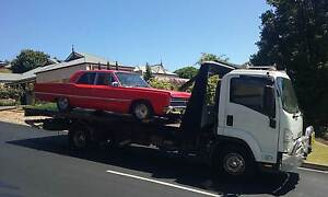 Tow To Go 24/7 towing St Marys Mitcham Area Preview