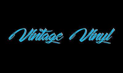 Vintage Vinyl LLC