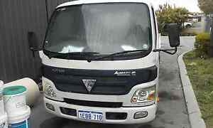 Truck with long tray Wangara Wanneroo Area Preview