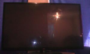 "52"" LG plasma TV Queanbeyan Queanbeyan Area Preview"
