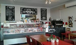 Busy CAFE for sale in Ettalong Beach Ettalong Beach Gosford Area Preview
