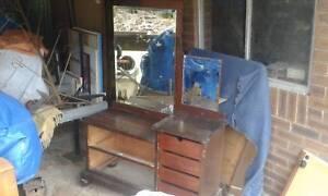 Vintage Dresser $40 Albion Brisbane North East Preview