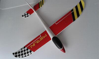 Multiplex Merlin Segler