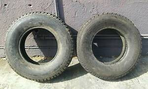 light truck tyres 215/85r/16 Mount Hawthorn Vincent Area Preview