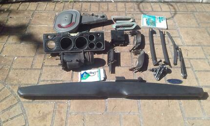 Various Ford XA XB XC parts