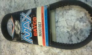 Snowmobile Belts for Sale