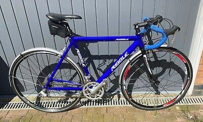 Ribble Audax 7005 Racing Bike 54cm Frame - Fully Spec'd