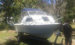 Power Boat Runcorn Brisbane South West Preview