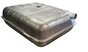 1949 1950 1951 1952 MOPAR fuel tank NEW steel reproduction