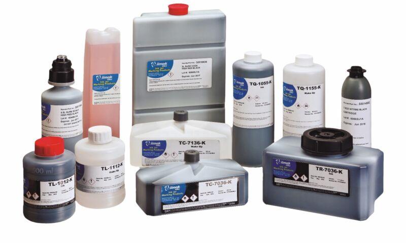 Videojet® 16-8425Q Make-Up Fluid Replacement