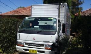 $70/hr, two men and a truck Campsie Canterbury Area Preview