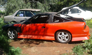 180sx project rolling shell Elizabeth North Playford Area Preview