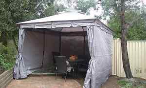 Large gazebo $700 in Bunnings only $150!! Calwell Tuggeranong Preview