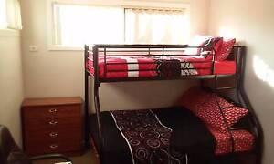 Room with Ensuite Fully Furn +OtherRooms Heidelberg / Bundoora Heidelberg Heights Banyule Area Preview