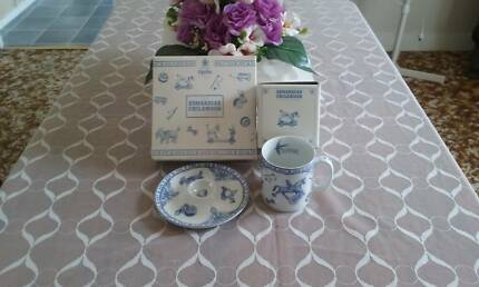 Edwardian Childhood Collection from Spode