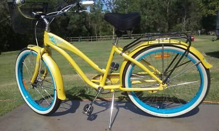 sell a bike