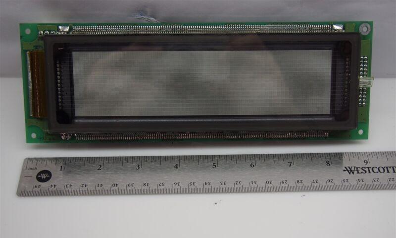 ISE Electronics GU256X64-355 Display Screen and Board