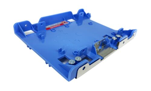 """DELL OPTIPLEX 2.5"""" Caddie Adapter for 2.5"""" HDD OR SSD  R494D 790,990,7010,9010"""