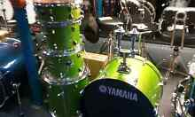 Yamaha Gigmaker Drum Kit Forestville Unley Area Preview
