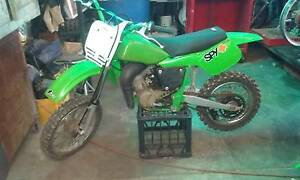 Selling 1993 KX60 needs a good home Redcliffe Belmont Area Preview