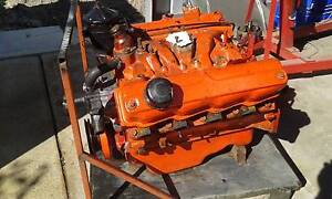 REBUILT DODGE PHOENIX *318 POLY* MOTOR Shelley Canning Area Preview