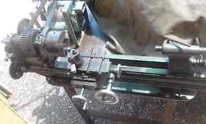 Metal lathe Mount Coolum Maroochydore Area Preview