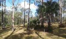 GREAT PRICED 1.5 ACRES WITH A BRAND NEW 4 BEDROOM 2 BATH HOME Gympie Gympie Area Preview