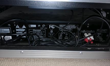Pioneer Djm - 3000 w Pioneer pro case