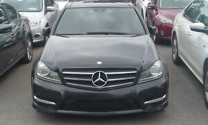2013 Mercedes-Benz C-Class C350 4MATIC, Bluetooth, Caméra, Toit