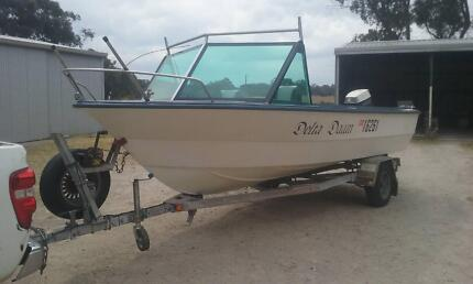 great allrounder boat