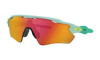 Oakley Sonnenbrille Radar Ev Asiatisch Passform Arctic Surf W Prisma Rubin