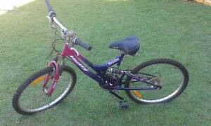 Huffy Reative Ladies Bike $70 Albion Brisbane North East Preview