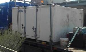 fiberglass box chiller Alice Springs Alice Springs Area Preview