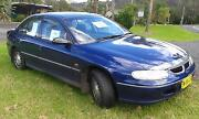 Holden Commodore Sedan 1998 Model Spencer Gosford Area Preview