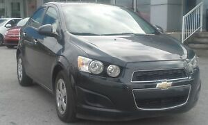 2014 Chevrolet Sonic LT BLUETOOTH, BANCS CHAUFFANTS