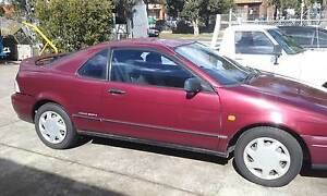 1996 Toyota Paseo Coupe Thomastown Whittlesea Area Preview