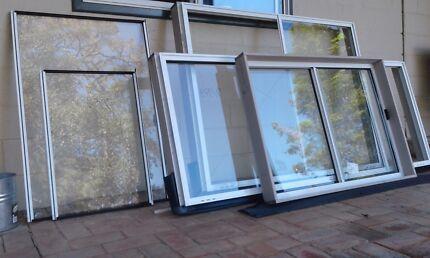 Windows Wideline 2 sizes white