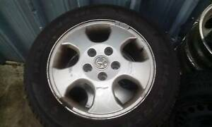 Holden Astra 15 inch alloy mag wheels Southport Gold Coast City Preview