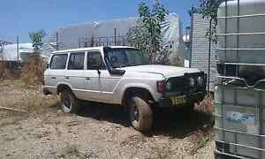 86 hj60 landcruiser Jacobs Well Gold Coast North Preview