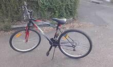 16 speed kodiak southern star moubtain bike Burwood Burwood Area Preview