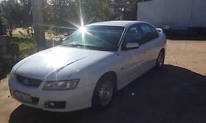 2005 Holden Vz Lumina Maida Vale Kalamunda Area Preview