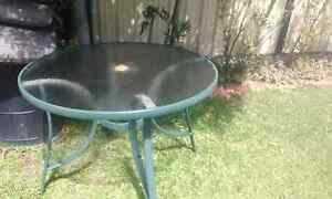 Outdoor Table Kippa-ring Redcliffe Area Preview