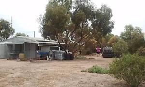Getaway to 3 X 1/4 acre blocks - 3030sqm 15min Moonta and Kadina! Eden Hills Mitcham Area Preview