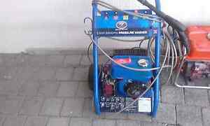 HIGH PRESSURE WASHER 5-5HP Kallaroo Joondalup Area Preview