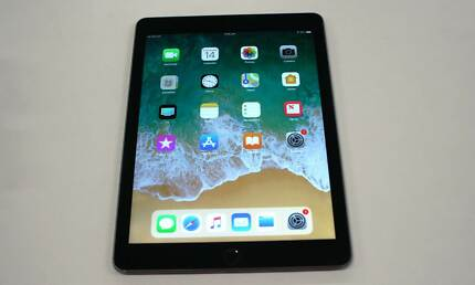 Apple 9.7-inch iPad Pro Wi-Fi Cellular 32GB - Space Grey Nerang Gold Coast West Preview