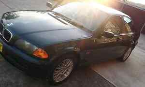 BMW318i for sale Wiley Park Canterbury Area Preview