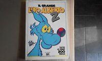 Silver-il Grande Lupo Alberto 2-1aed Illustrati Bur-rizzoli+cartolina -  - ebay.it
