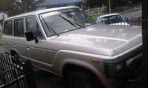 Toyota landcruiser Excellent condition Nowra Nowra-Bomaderry Preview