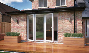 UPVC TRI FOLDING DOORS / BI FOLDING DOOR / SLIDING BI FOLD U2013