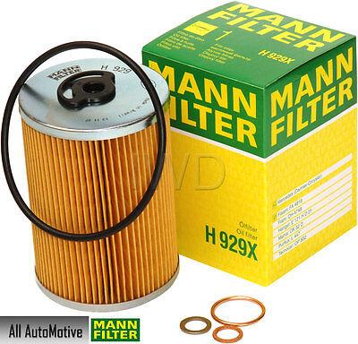 280e Oil - Engine Oil Filter fits Mercedes 280E 450SL 500SEC 560SEL 560SL 77-91 -see detail
